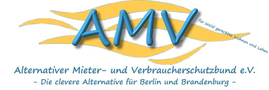 AMV – Alternativer Mieter- und Verbraucherschutzbund e.V.