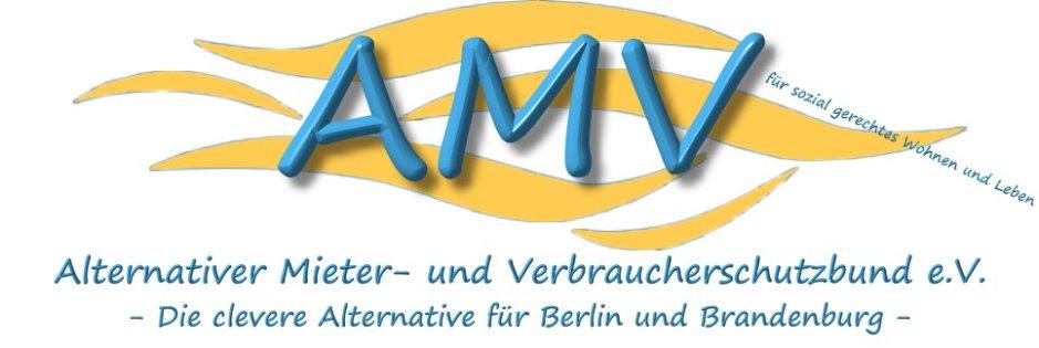AMV – Alternativer Mieter- und Verbraucherschutzbund e.V.